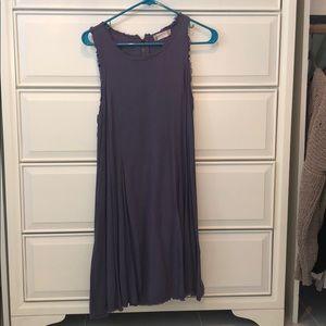 lavender altard state dress
